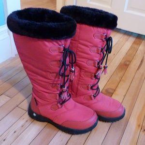Baffin (Eska) Snow Boots